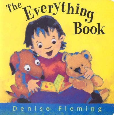 The Everything Book By Fleming, Denise